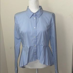 Forever21 Button Up Shirt